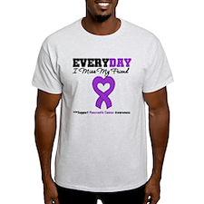 PancreaticCancerFriend T-Shirt