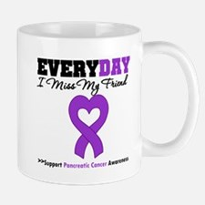 PancreaticCancerFriend Mug