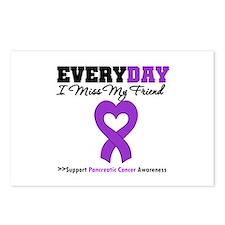 PancreaticCancerFriend Postcards (Package of 8)