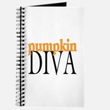 Pumpkin Diva Journal