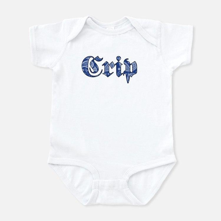 crip Body Suit