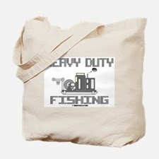 Heavy Duty Fishing Tote Bag