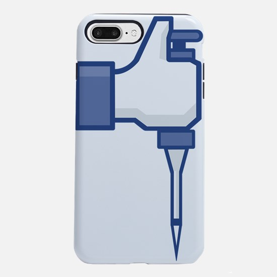 Like_Pipette.png iPhone 7 Plus Tough Case