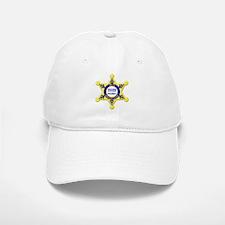 Major Matzaball Badge - Baseball Baseball Cap