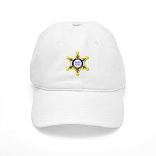 Major Matzaball Badge - Baseball Cap
