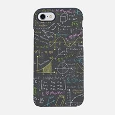 Math Lessons iPhone 7 Tough Case