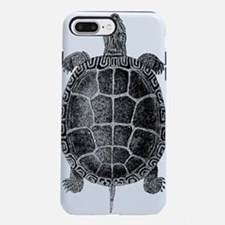Unique Turtle iPhone 7 Plus Tough Case