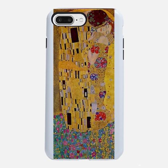 The Kiss iPhone 7 Plus Tough Case
