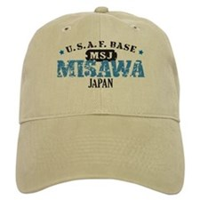 Misawa Air Force Base Baseball Cap
