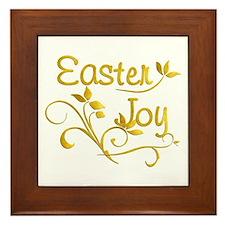 Easter Framed Tile