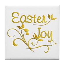 Easter Tile Coaster