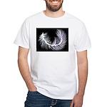 Light as a ..... White T-Shirt