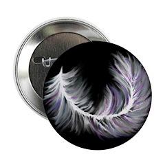 """Light as a ..... 2.25"""" Button (10 pack)"""