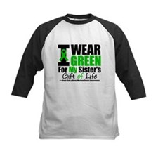 I Wear Green For My Sister Tee