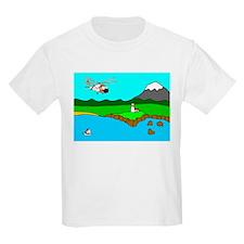 USCG Helo T-Shirt