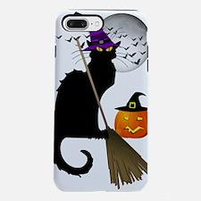 Cute Witch iPhone 7 Plus Tough Case
