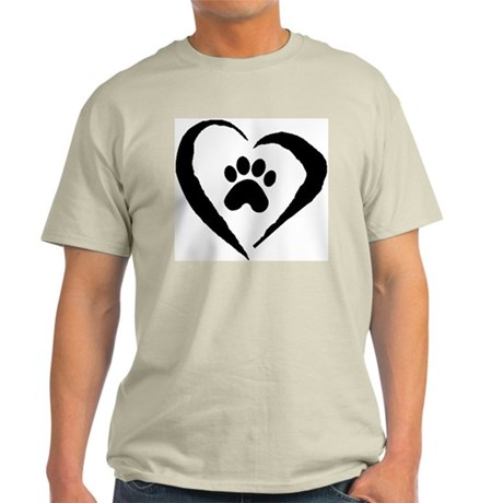 Heart Light T-Shirt