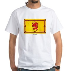 Scotland Lion Rampant Shirt