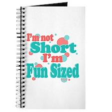 I'm Fun Sized Journal