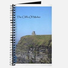 Cliffs of Moher Journal