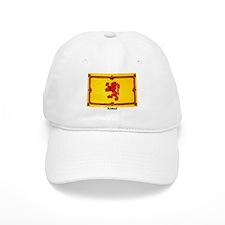 Scotland Lion Rampant Baseball Cap