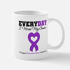 PancreaticCancer Cousin Mug