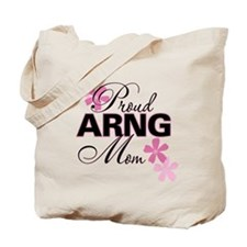 Proud ARNG Mom Tote Bag