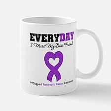 PancreaticCancer BestFriend Mug