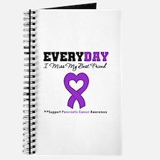 PancreaticCancer BestFriend Journal