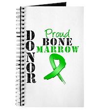 ProudBoneMarrowDonor Journal