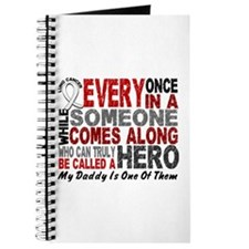 HERO Comes Along 1 Daddy LUNG CANCER Journal