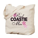 Coast guard Canvas Totes