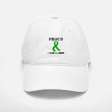 Proud Bone Marrow Donor Baseball Baseball Cap