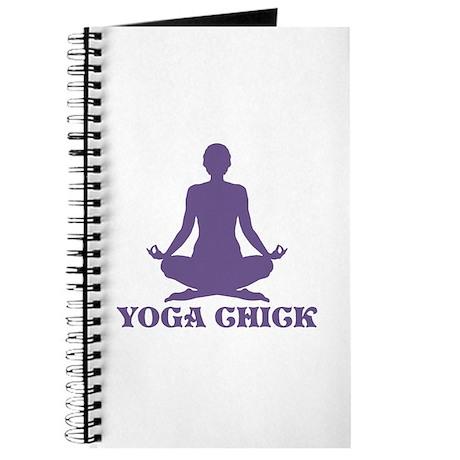 Yoga Chick Journal