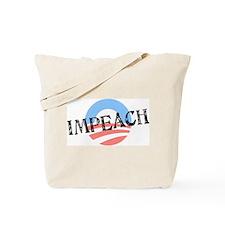 Impeach O Tote Bag