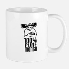 100% Pure Mongo Mug