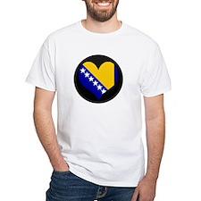 I love Bosnia and Herzegov Shirt
