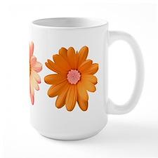 Three daisies Mug