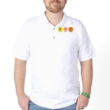 Three daisies T-Shirt