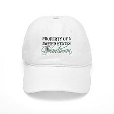 Property of a US Guardsman Baseball Cap