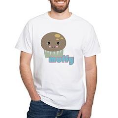 Muffy the Cute Kawaii Muffin Shirt