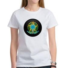 Coat of Arms of Brazil Tee