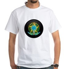 Coat of Arms of Brazil Shirt
