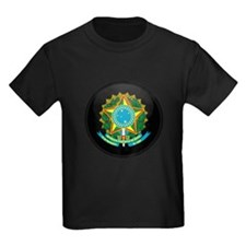 Coat of Arms of Brazil T