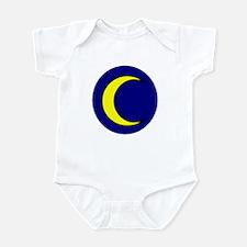 Moon Infant Creeper