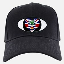 I love British Indian Ocea Baseball Hat