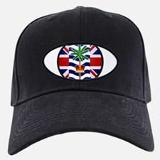 Bristish Indian Ocean Territo Baseball Hat