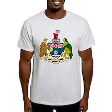 British Indian Ocean Territo T-Shirt