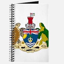 British Indian Ocean Territo Journal