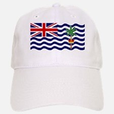 British Indian Ocean Territor Baseball Baseball Cap